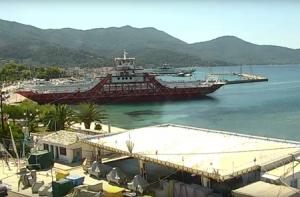 Обзор города Тасос в Греции