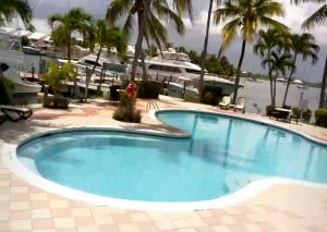 Отель Treasure Cay Beach, Marina & Golf Resort на острове Абако на Багамских Островах
