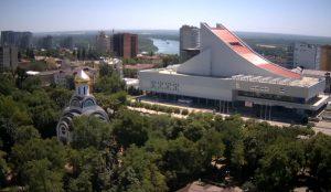 Музыкальный театр в Ростове-на-Дону