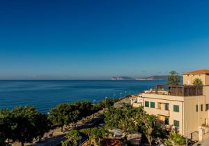 Отель Эль Балеар в Альгеро на острове Сардиния