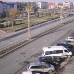 Улица Стефана Батория в Гродно