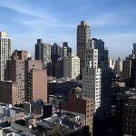 Округ Бронкс в Нью-Йорке в США