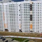 """ЖК """"Хрустальные ключи"""" в Екатеринбурге"""