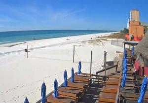 Отель Seahaven Beach Resort в Панама-Сити-Бич