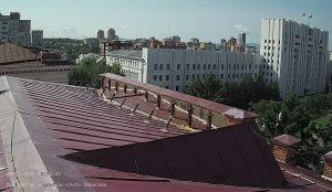 """Гостиница """"Центральная"""" в Хабаровске"""