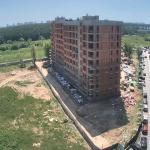 ЖК «Резиденции Сколково» в Московской области
