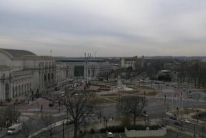 Обзор центра Вашингтона в США