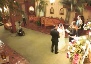 Свадебная часовня в Лас-Вегасе