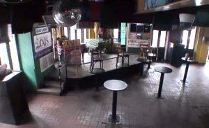 Караоке-бар в Новом Орлеане