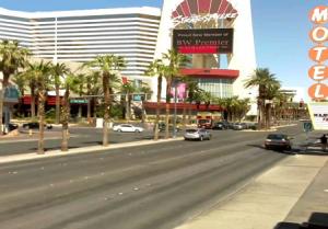 Отель-казино Стратосфера Лас-Вегас