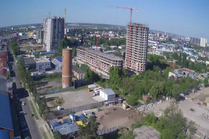 "Строительство ЖК ""Фамилия"" в Краснодаре"
