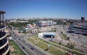 "ТЦ ""вАСТОРг"" в Астрахани"
