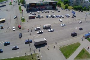 Торговый центр Green center в Бийске