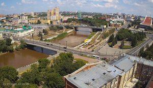 Исторический центр Омска