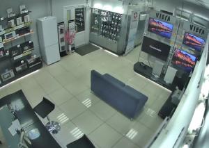 Магазин «Panasonic» в Омске