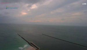 Порт Майами в штате Флорида