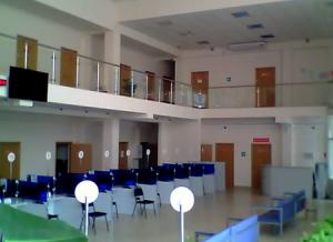МФЦ в городе Пятигорск
