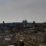 Отель Monti Palace в Риме