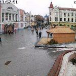 Веб камера Житомира, ул. Михайловская