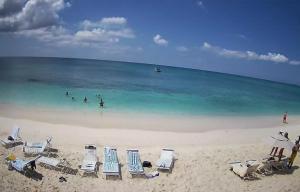 Карибское море в Джорджтауне
