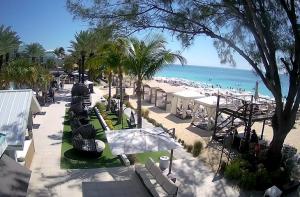 Отель The Westin Grand Cayman Seven Mile Beach на острове Большой Кайман