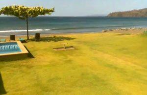 Пляж Плайя Венао в Панаме