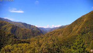 Заповедник Лала-Маунтин на острове Тайвань