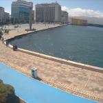Площадь Республики в Измире