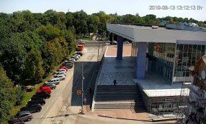 ТРЦ «Версаль» в Ульяновске