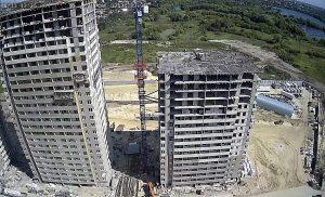 Дом №6 ЖК «Новая Жизнь» в Ульяновске