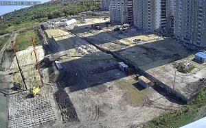Дом №7 ЖК «Новая Жизнь» в Ульяновске