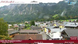 Kоммуна Меллау в Австрии