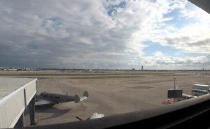 Аэропорт Форт-Лодердейл/Холливуд во Флориде