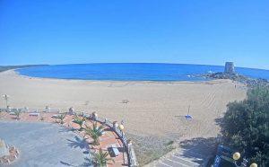 Пляж Бари-Сардо на Сардинии
