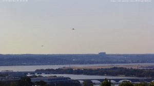 Аэропорт Рональда Рейгана в Вашингтоне