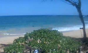 Залив Паиа на острове Мауи