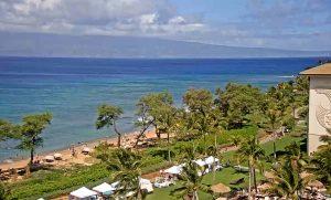Отель The Westin Nanea Ocean Villas, Ka'anapali на острове Мауи
