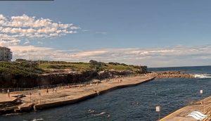 Пляж Кловелли Бич в Сиднее