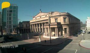 Театр Солис в Монтевидео