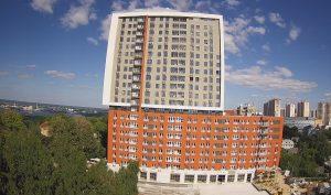 """ЖК """"На высоте"""" в Нижнем Новгороде"""