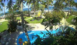 Отель Cabarete Palm Beach Condos в Кабарете