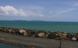 Бухта Демахагуа в Пуэрто-Рико