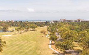 Отель Wyndham Grand Rio Mar Puerto Rico в Пуэрто-Рико