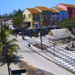 Улица Bang Niang Beach Road в городе Кхаулак