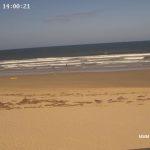 Пляж Нахун в город Ист-Лондон