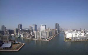 Район Кото в Токио