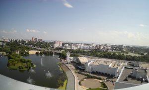 "ТРЦ ""Аквамолл"" в Ульяновске"