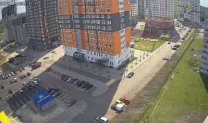 Дом №8 ЖК «Новая Жизнь» в Ульяновске