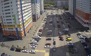 Микрорайон «Новая Жизнь» в Ульяновске