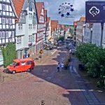 Исторический центр Бад-Вильдунген